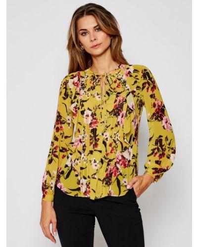 Żółta bluzka Iblues