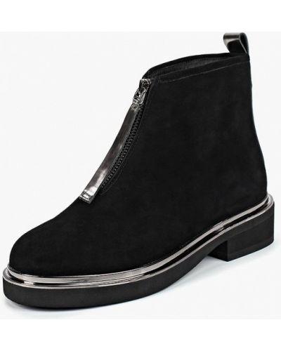 Ботинки осенние Mallanee