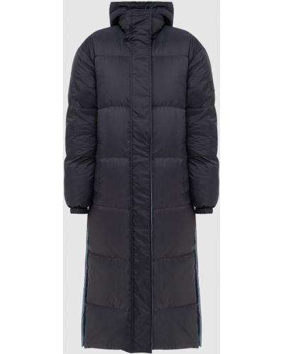Пуховая куртка - бирюзовая Yves Salomon Army