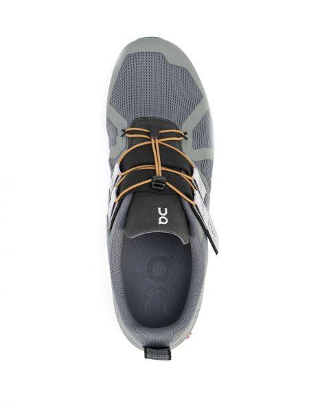 Кроссовки для бега - серые On Running