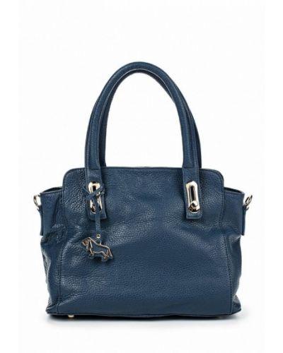Синяя сумка Labbra