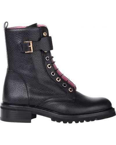 ffa2a47ff Купить женские ботинки на платформе Blumarine в интернет-магазине ...
