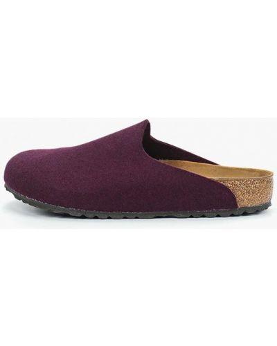Сабо фиолетовый немецкий Birkenstock