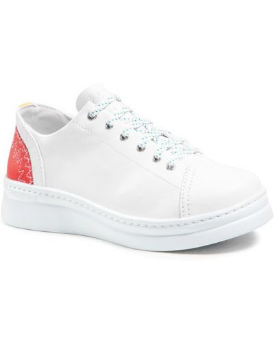 Białe sneakersy Camper