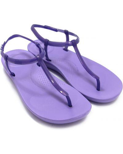 Сандалии - фиолетовые Fitflop