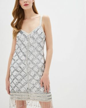 Вечернее платье осеннее Miss Selfridge