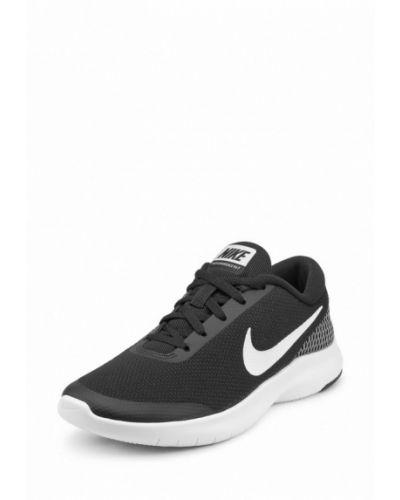 Черные кроссовки резиновые Nike
