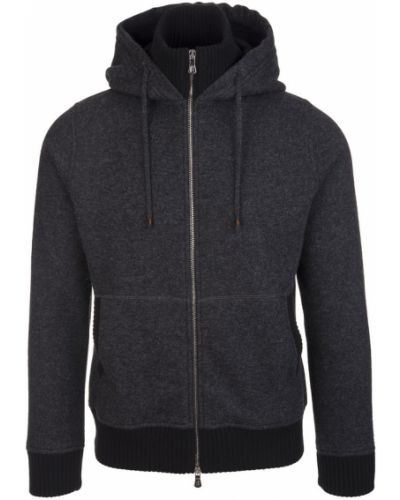 Szary sweter Fedeli