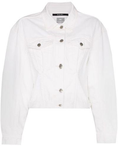 Джинсовая куртка Ksubi