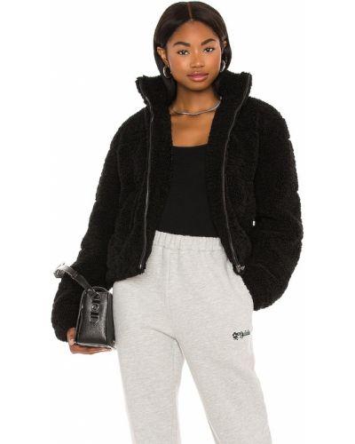 Дутая куртка - черная Bella Dahl