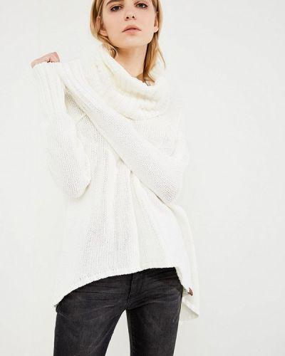 Белый свитер One Teaspoon