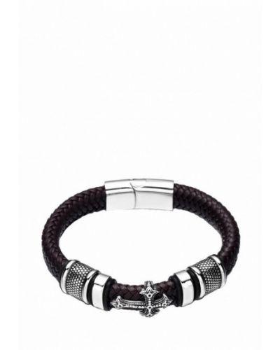 Черный браслет Kaylo