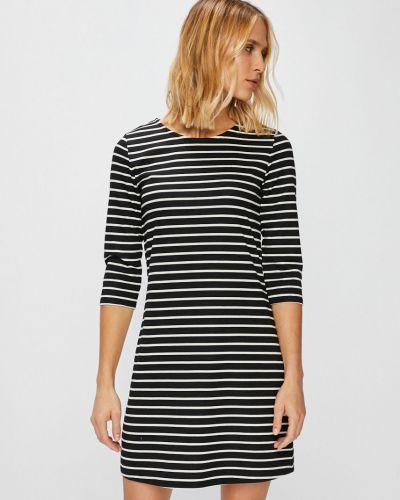 Платье мини прямое Only