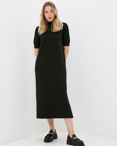 Черное платье Izabella