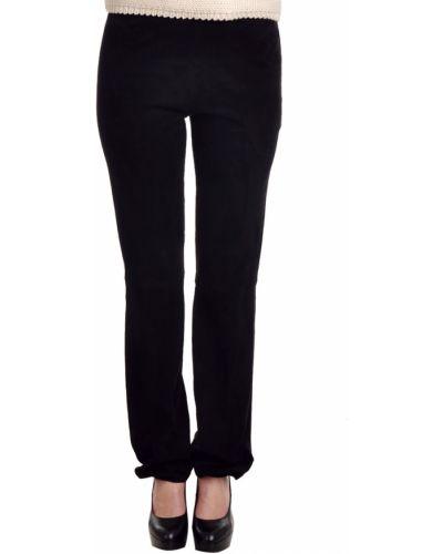 Черные брюки Jitrois