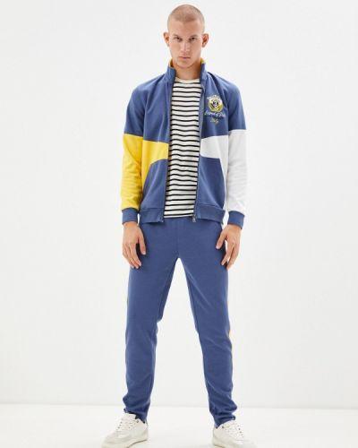 Спортивный костюм - синий Galvanni