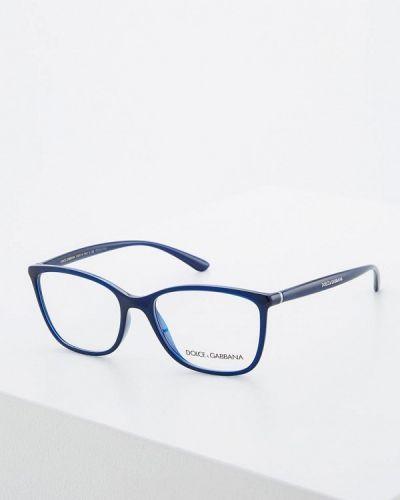 Оправа для очков итальянский синий Dolce&gabbana