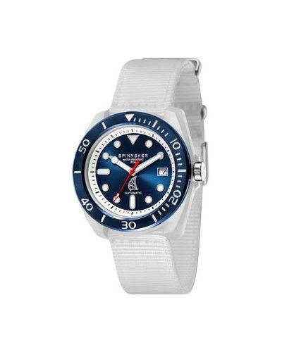 Часы механические водонепроницаемые стрелочные Spinnaker
