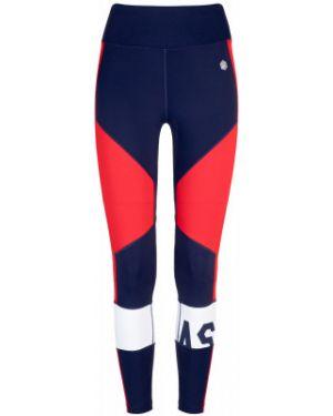 Укороченные брюки Asics