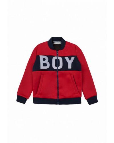 Красная олимпийка Kids Couture