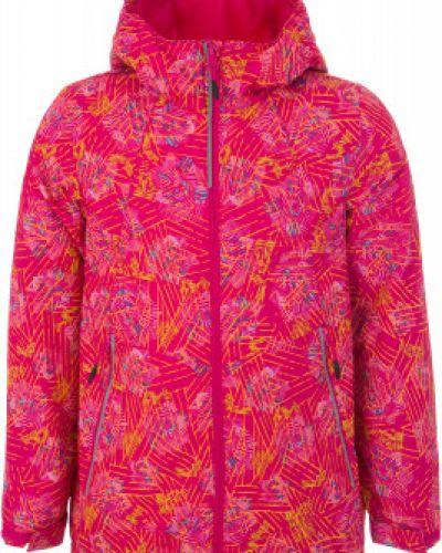 Куртка приталенная длинная Outventure