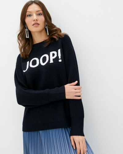 Синий джемпер Joop!