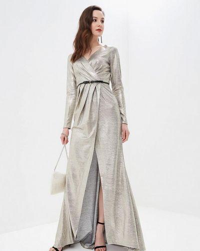 Вечернее платье - золотое Anastasya Barsukova