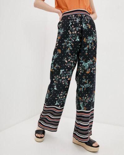 Черные брюки Bruebeck