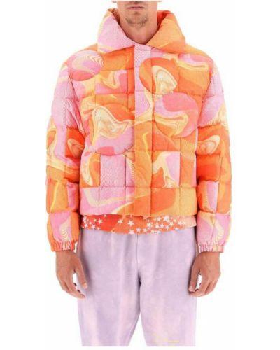 Pomarańczowa kurtka Erl