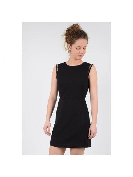 Платье мини с открытой спиной прямое Molly Bracken
