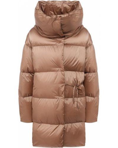 Бежевая куртка Add