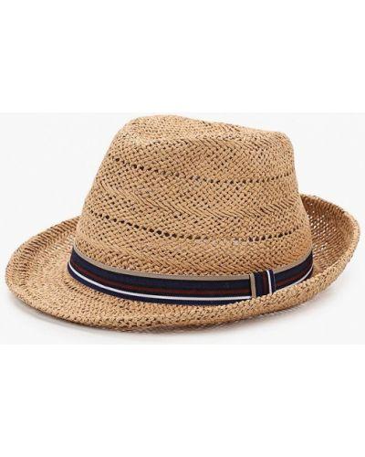 Бежевые шляпа Fabretti