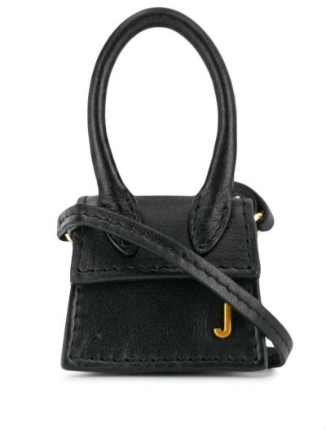 Mini torebka, czarny Jacquemus
