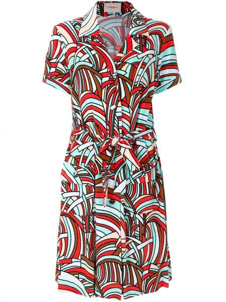 Платье сафари двуспальный La Doublej