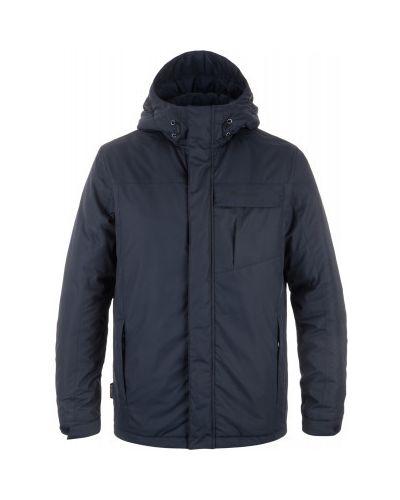 Утепленная куртка спортивная с капюшоном Outventure