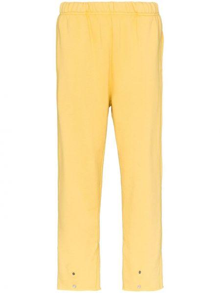 Спортивные брюки свободные с поясом Les Tien
