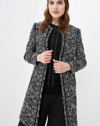 Пальто демисезонное серое Wallis