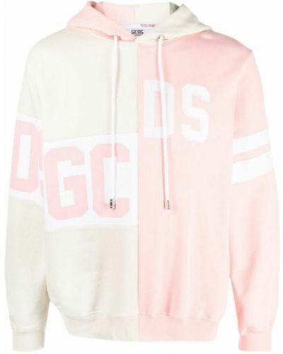 Różowy sweter Gcds