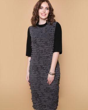 Платье платье-сарафан расклешенное Belluche