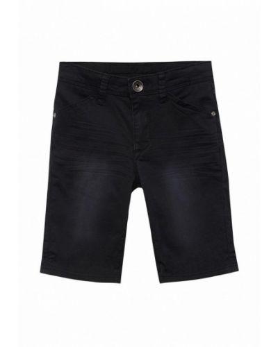 Черные шорты B-karo