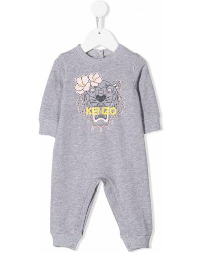 Пижама серая Kenzo Kids