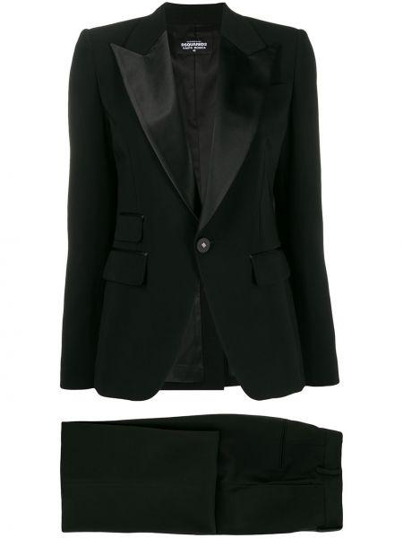 Spodni garnitur na wysokości kostium Dsquared2