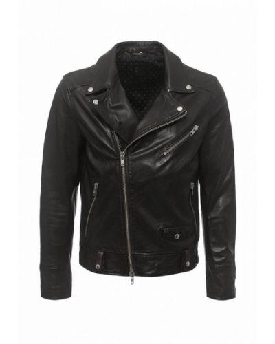 Кожаная куртка Blouson