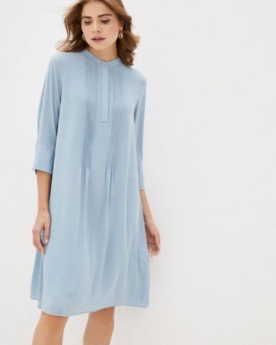 Платье - голубое Rich&royal