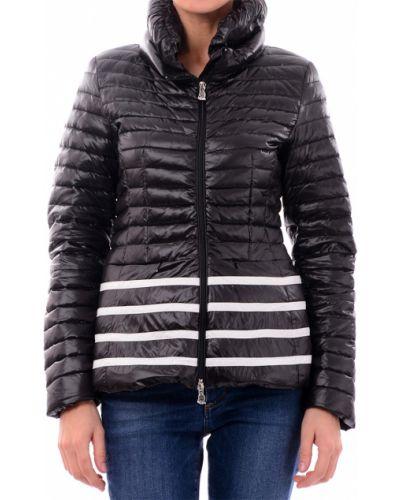 Спортивная куртка - черная Marina Yachting