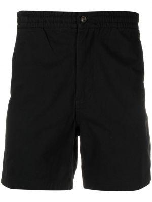 Bermudy - czarne Polo Ralph Lauren