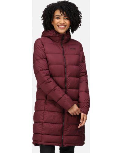 Куртка - бордовая Regatta