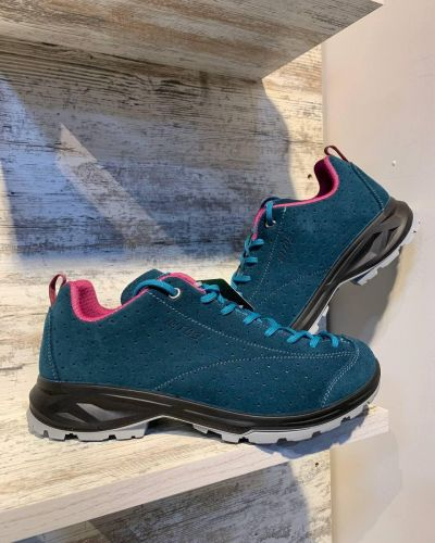 Спортивные кроссовки - синие Lytos