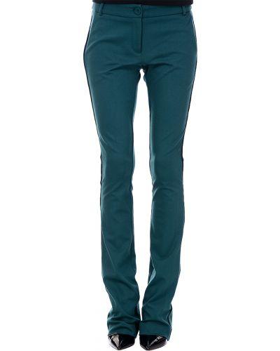 Зеленые брюки Twin-set