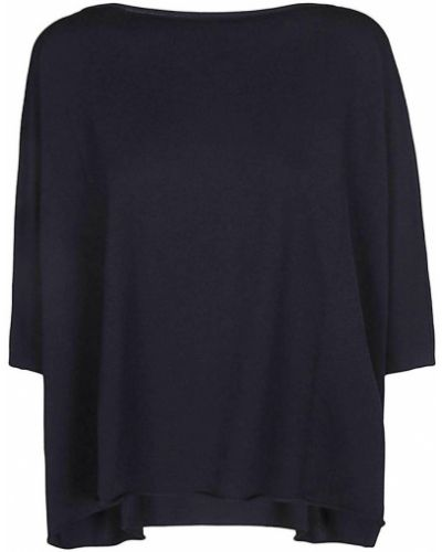 Niebieski sweter Liviana Conti